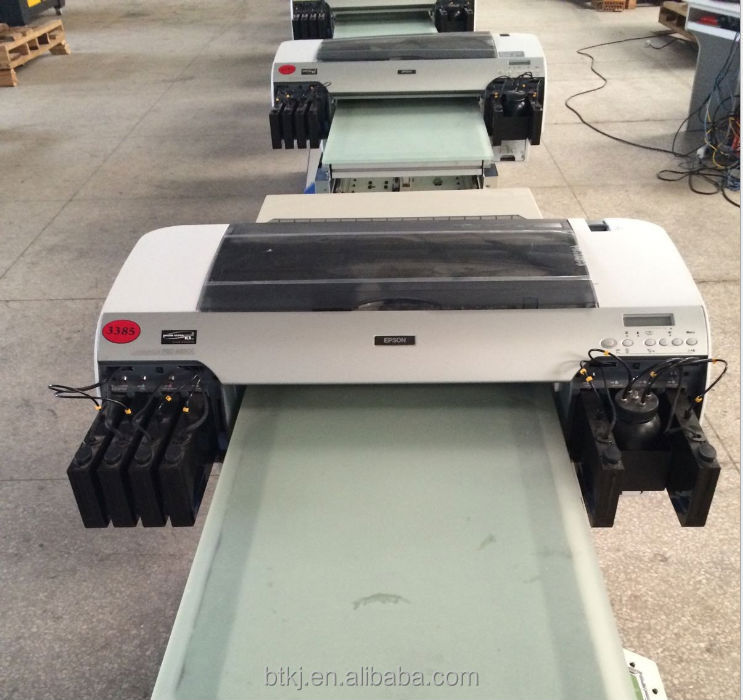 Type Hand Jet Printer/uv Flatbed Printer /any Flexographic ...
