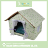 High quality wholesale cardboard cat house