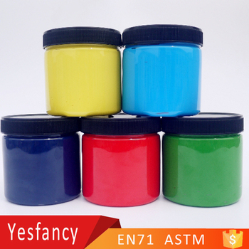 Fashionable 100ml Non Toxic Waterproof Acrylic Paints Diy Hand Drawn Paint On Wall Canvas Acrylic Paint Nail Art Buy Acrylic Paint Nail Art Non