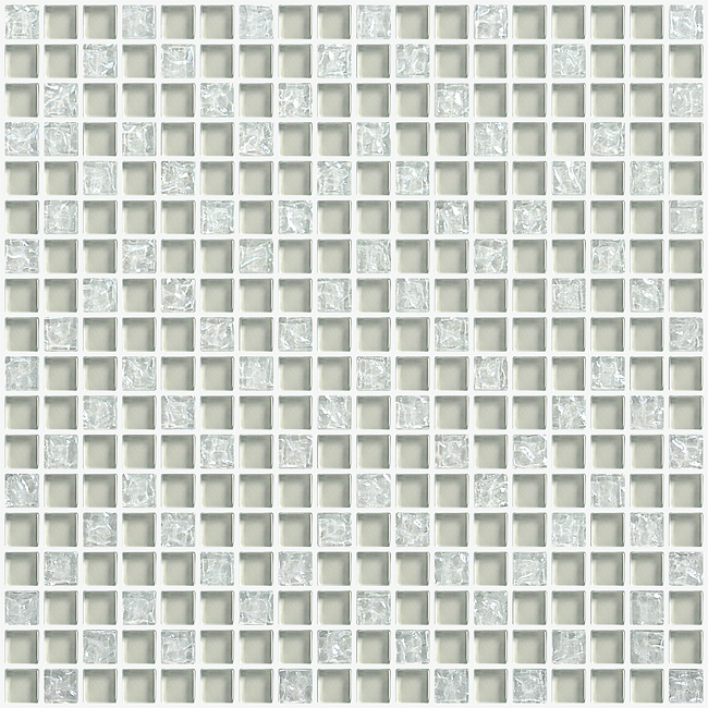 glass tile super clear