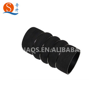 ID 90 mm silicone hump hose for truck renault 7420953255