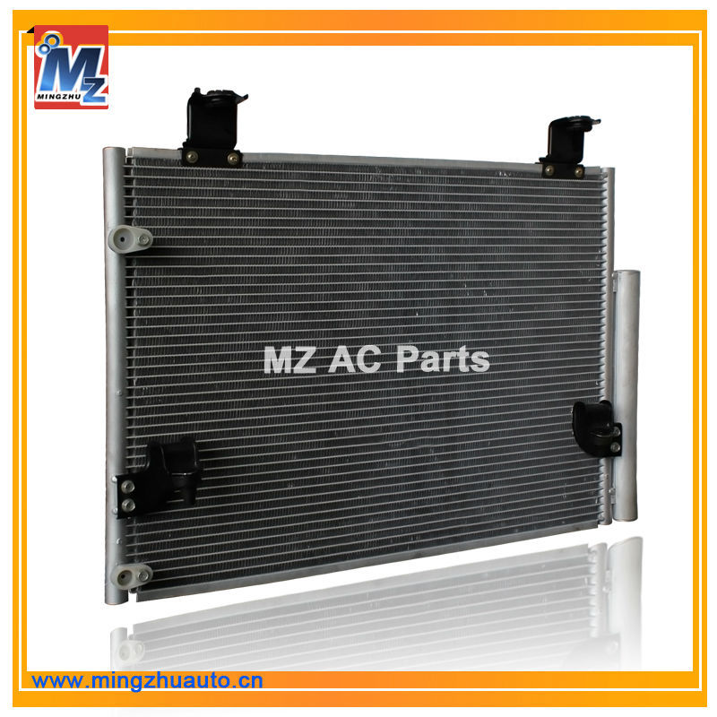 Auto Air Conditioning Condenser Coil Price For Aircon For Toyota ...