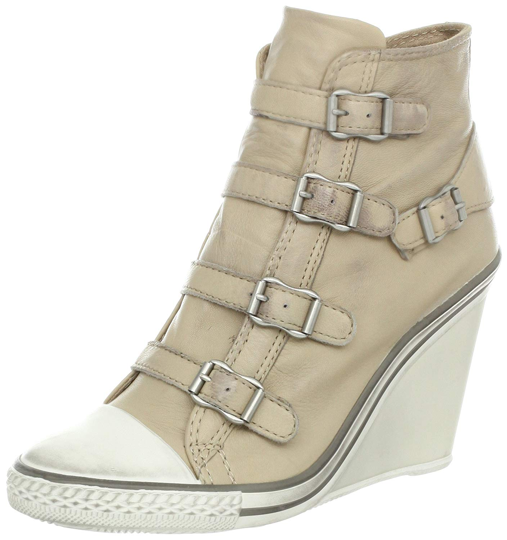 275e1cd5d38c Get Quotations · Ash Women s Thelma Fashion Sneaker