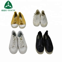 UAS style Bales 100Kg Original Summer Mixed Origin Clothing Wholesale California Used Shoes