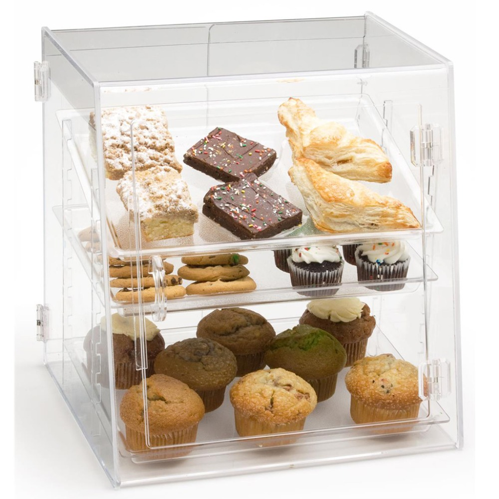 Dish Display Cabinet Bakery Display Shelves Supplier Bakery Display Shelves Supplier