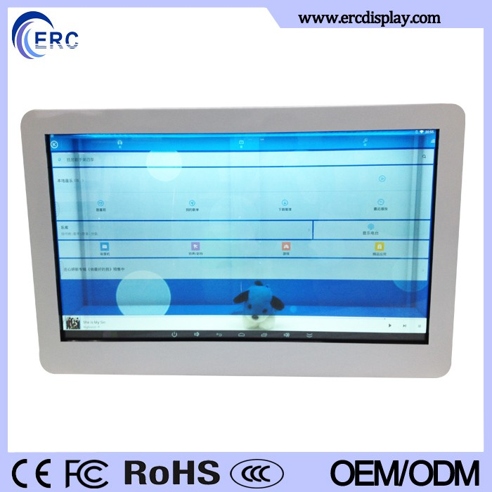 Alibaba China Factory Supply Android System Touch Screen Flexible ...