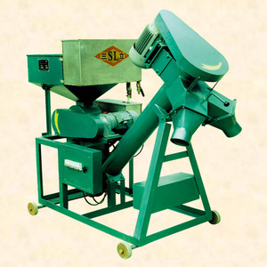 5BYX-2 Seed Coating Machine for maize corn beans Seed of Farm Equipment