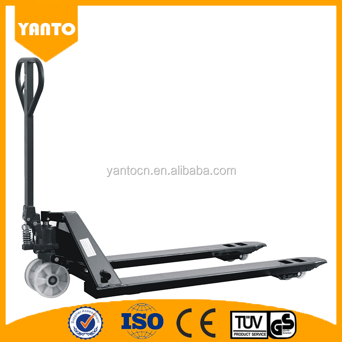 High Quality 2.5Ton hydraulic hand pallet truck,pallet jack price for sale