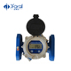 Wide Range Digital Ultrasonic Peak Flow Water Meter