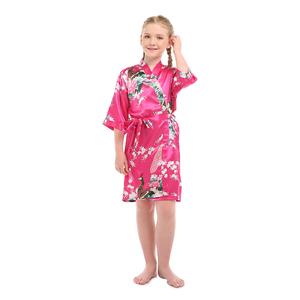 907deb31cc China 100% Cotton Girls Nightgowns