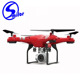 2.4Ghz RC quadcopter wifi control new arrival drone with hd camera rc drone