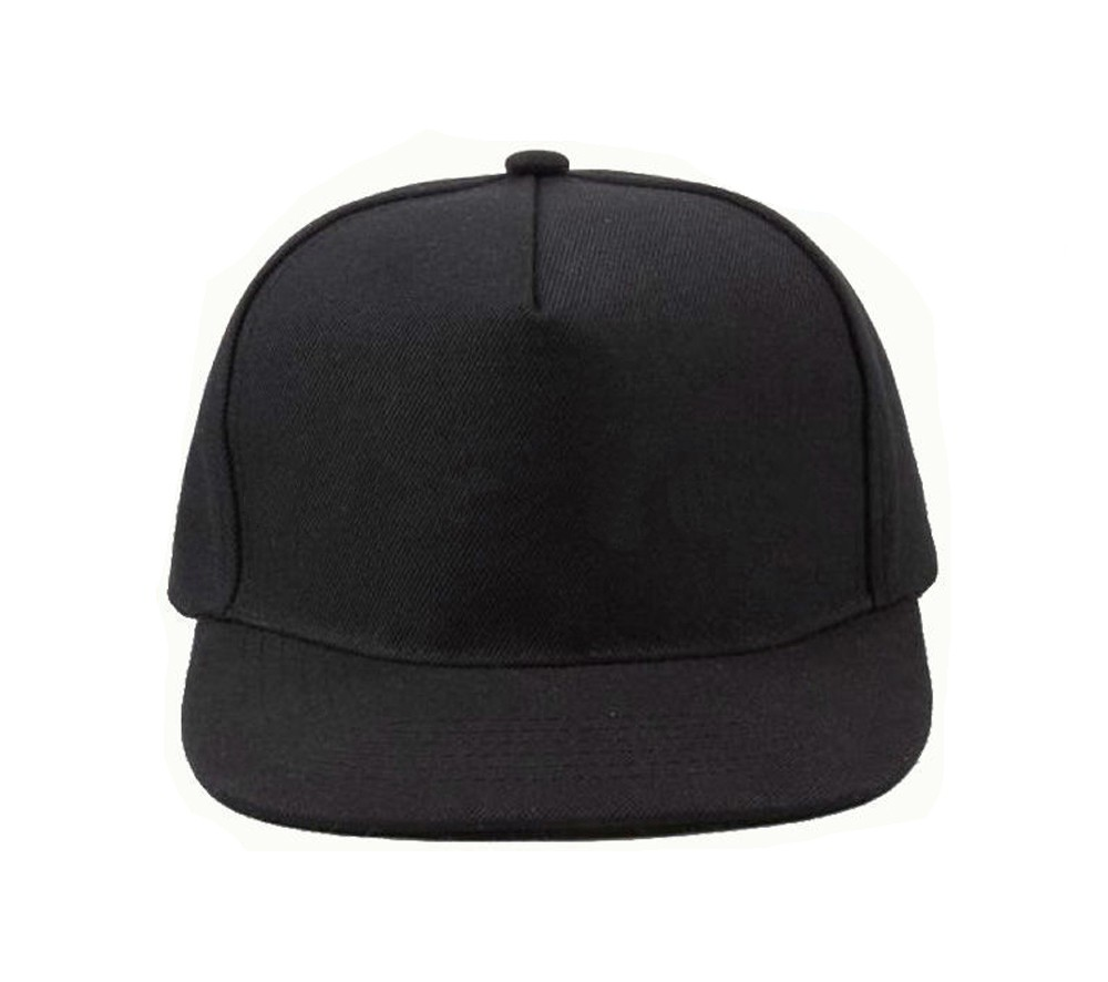 blank black snapback hats - photo #42