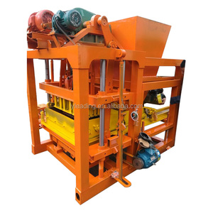 block making machine Mauritius on sale