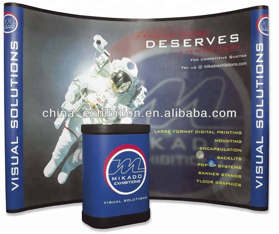 Modular Exhibition Stand Quotes : Foldable portable exhibition modular display stands buy