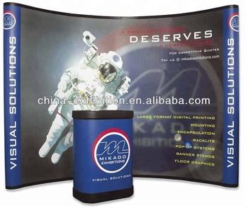 Portable Exhibition Folding Display : Foldable portable exhibition modular display stands buy