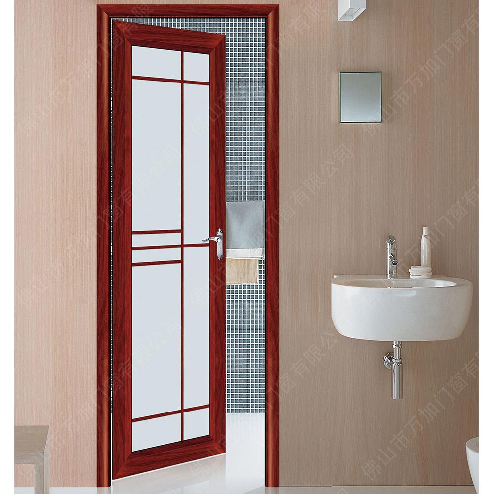 Foshan Factory Hot Sale Aluminium Cheap Bathroom Doors ...