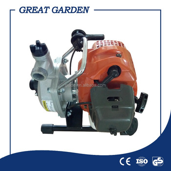 supply high flow rate industrial water pump