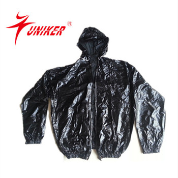 Sauna Suit Amp Fashion Vinyl Sauna Suit Wear Amp Sport Sauna Suit