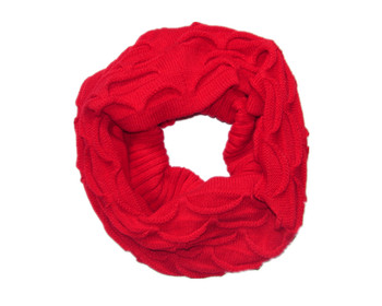 Factory Wholesale Knitting Free Pattern Scarf And Snood Buy