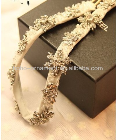 Fashion accessory jewelry hair ornament for fashion women