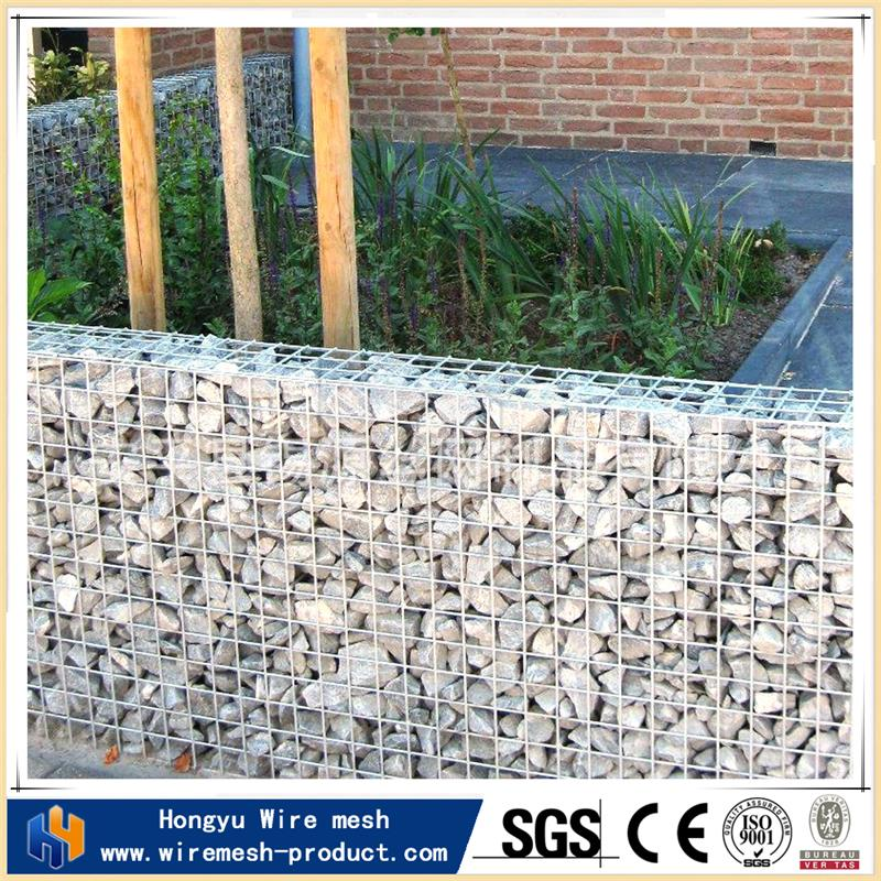 Factory direct sales gabion baskets bunnings with low price