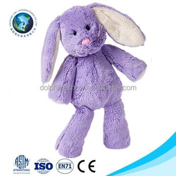 Fashion new easter gift cheap long ear stuffed plush easter bunny fashion new easter gift cheap long ear stuffed plush easter bunny custom cute purple soft plush negle Gallery