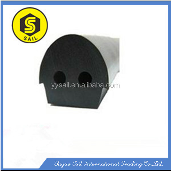 EPDM rubber extruding gasket with best service