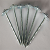 2.5'' Twisted Shank Umbrella Head Roofing Nails