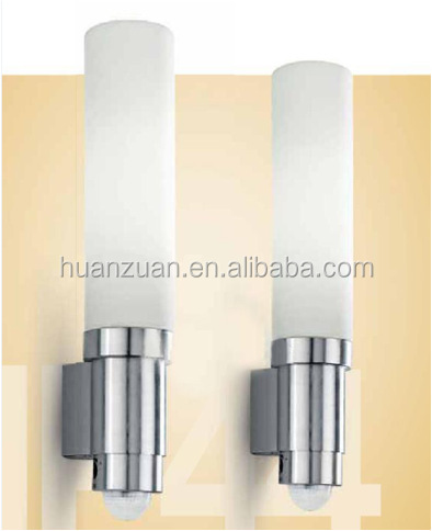 Modern Glass Tube Led Bathroom Fancy Led Wall Mount Mirror Light ...