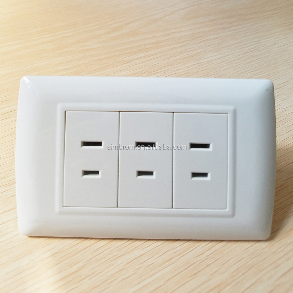 3 Gang Wall Light Switch, 3 Gang Wall Light Switch Suppliers and ...