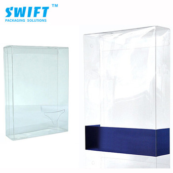 New Design Factory Manufacturer Custom Clear Plastic Packaging Box Supplier  Malaysia - Buy Clear Plastic Packaging,Custom Plastic Packaging,Plastic