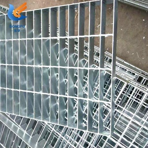 Customizable Specifications Aluminum Grating For Sale