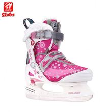 Commercio all'ingrosso Professionale Inverno Inline Hockey Su Ghiaccio <span class=keywords><strong>Pattini</strong></span> A Rotelle