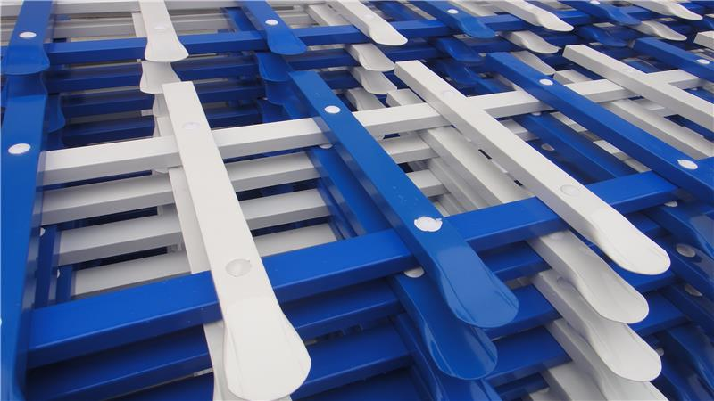 steel square tube fence designs fence panels