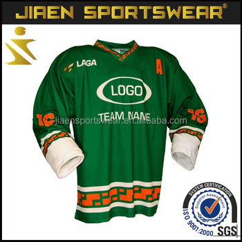 2017 new latest fashion sublimation colorful 5xl ice hockey jerseys funny  hockey jerseys custom 2509bb15fcb