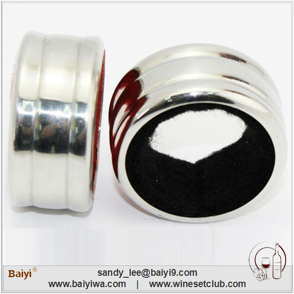 Exquisite High Quality Drip - Stop Ring Wine Accessories