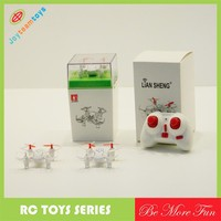 Mini 2.4g 4ch 6 Axis LED Rc Quadcopter Airplane