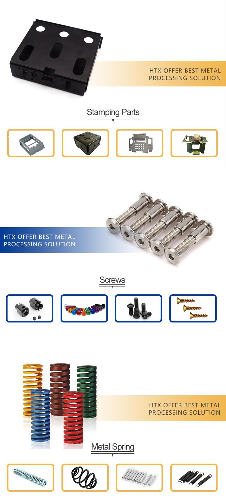Makine torna parçası yüksek kaliteli özel CNC işleme alüminyum kano parçaları