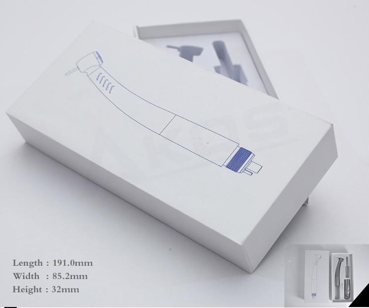 ทันตกรรม handpiece ความเร็วสูงเข้ากันได้กับ NSK pana max