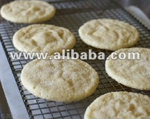 Pearl Millet Cookies with Low Glycemic Index