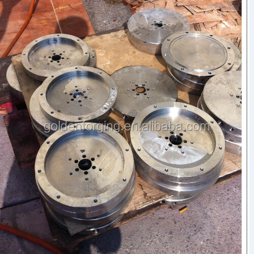 all kinds of fogred wheel blanks st52 a36