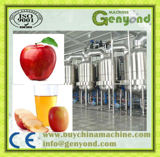 Industrial Cashew Apple Juicing Plant / Cashew Apple Juice ...