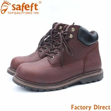 Mcdonald's best women/men goodyear gas station hard safety work shoes s3
