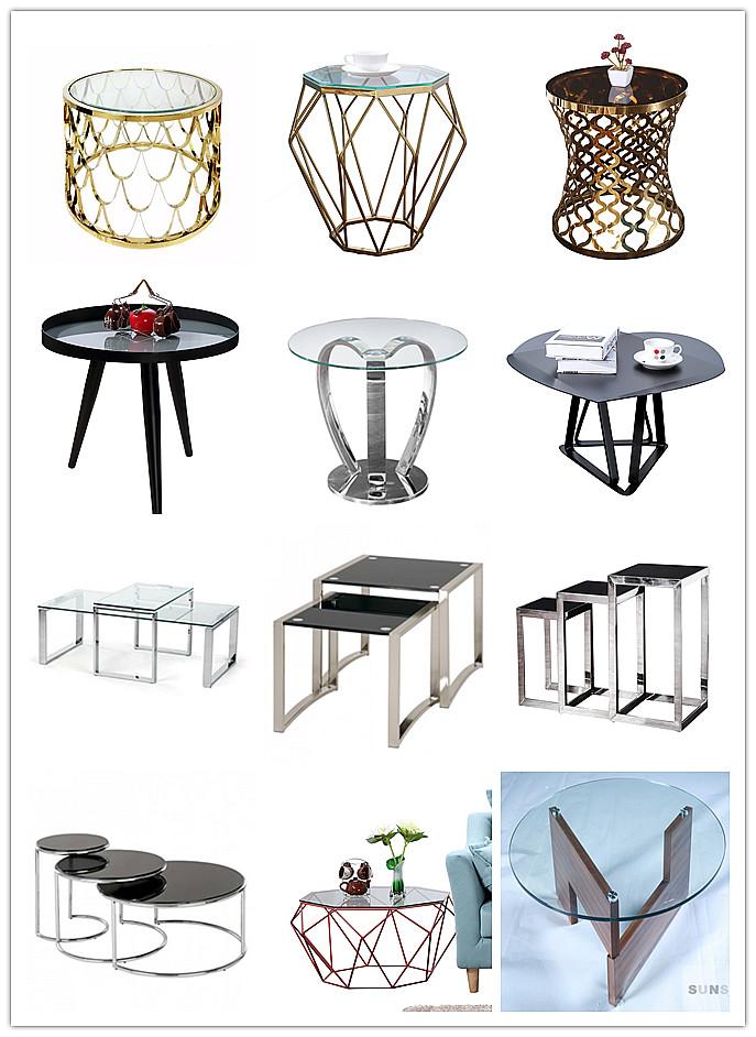 Best quality custom modern bedroom dressing table A9103-N