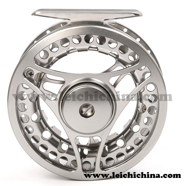 Wholesale good price cnc fly reel made in china
