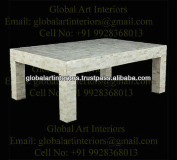 Excellent Bone Inlay Indian Coffee Table Buy White Inlay Coffee Table Bone Inlay Coffee Table Indian Inlay Coffee Table Indian Furniture Inlay Coffee Dailytribune Chair Design For Home Dailytribuneorg