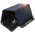 21W Solar charger bag folding panel charger for iphone mobile