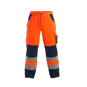 Long trouser workwear uniform factory work pant