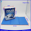 Manufacturer free cooler gel ice pad FACTORY