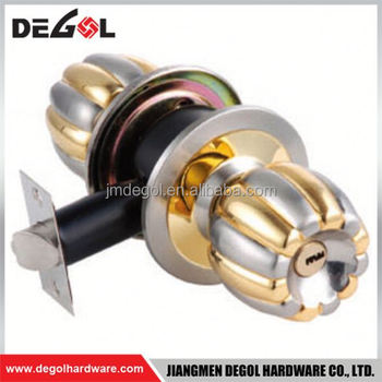 Fancy China Manufacturer High Security Italian Design Residential Easy To  Install Mortise Door Knob Lock